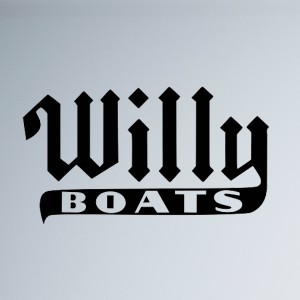 Willy Vintage Logo_black