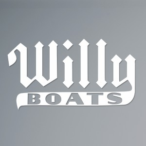 Willy Vintage Logo_white